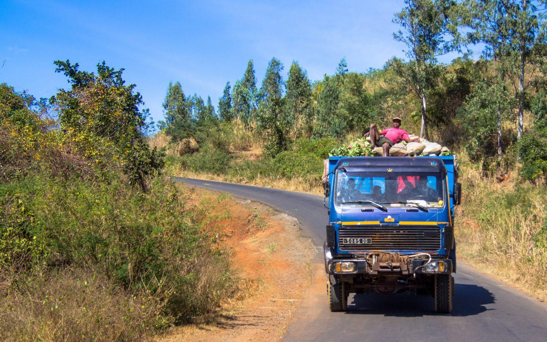 Madagaskar drogi (2)