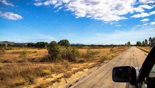 Madagaskar – informacje praktyczne