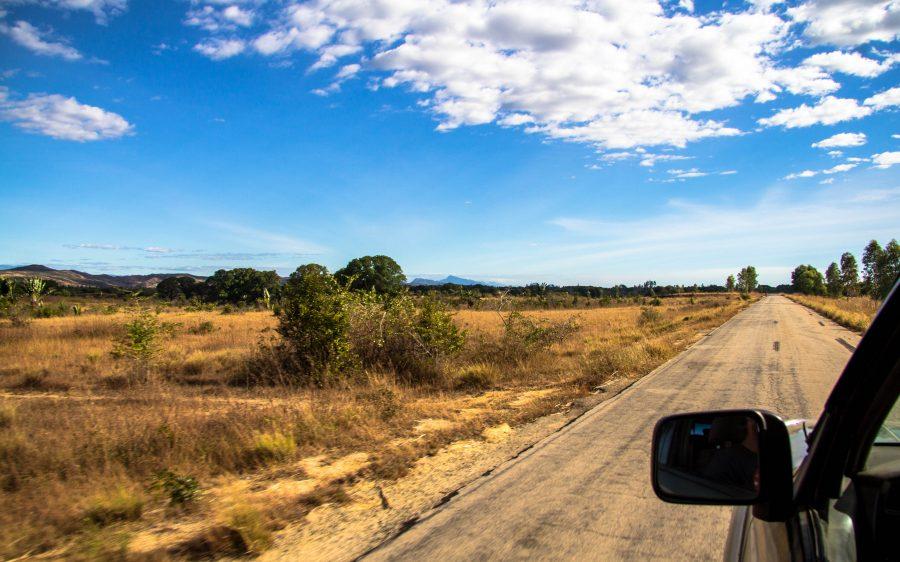 Madagaskar drogi (3)