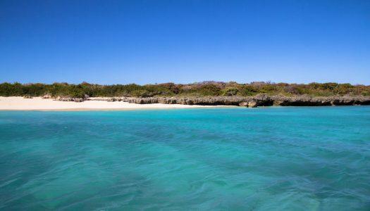 Emerald Sea – rajsko nad Szmaragdowym Morzem