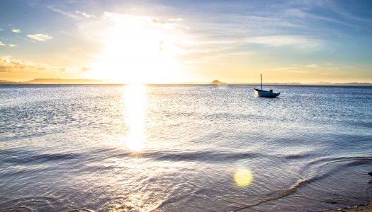 Ramena beach – północne wybrzeże Madagaskaru
