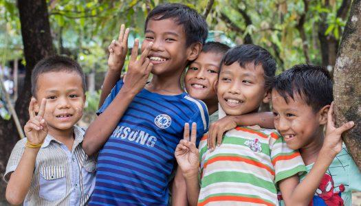 Jaka jest Birma?