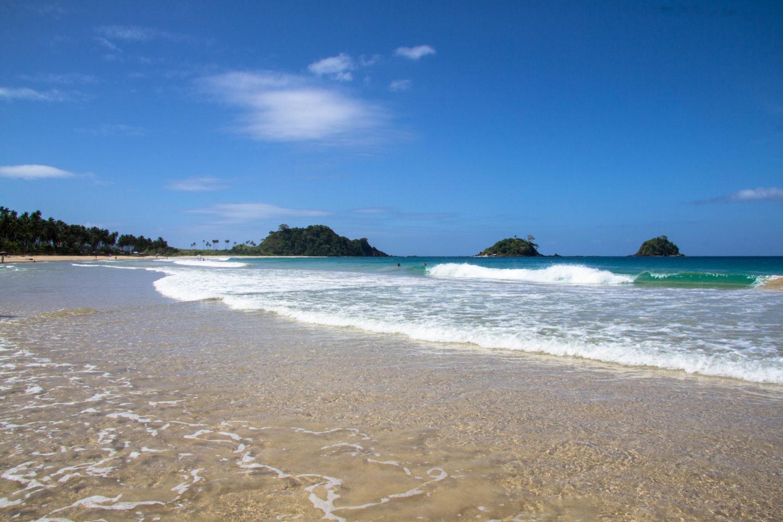 plaże El Nido