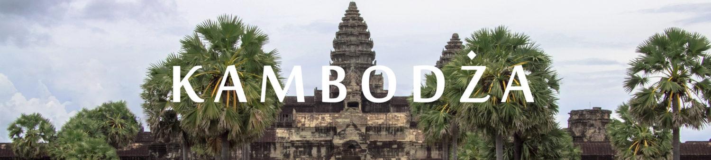 Kambodża 2018